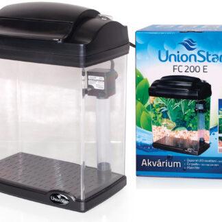 Akvarijní komplet mini